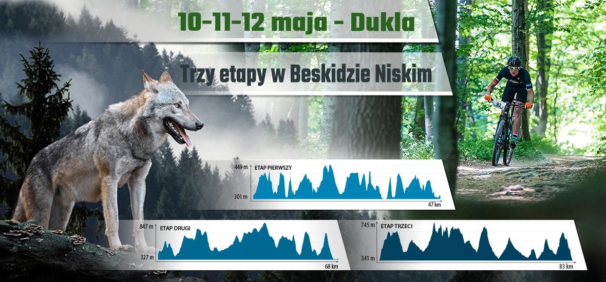 Dukla Wolf Race 2019