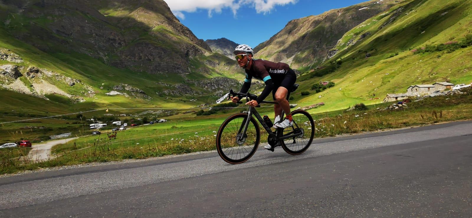 Francuskie Wakacje czyli śladami Tour de France